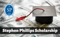 Stephen Phillips Scholarship