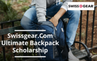 Swissgear.Com Ultimate Backpack Scholarship