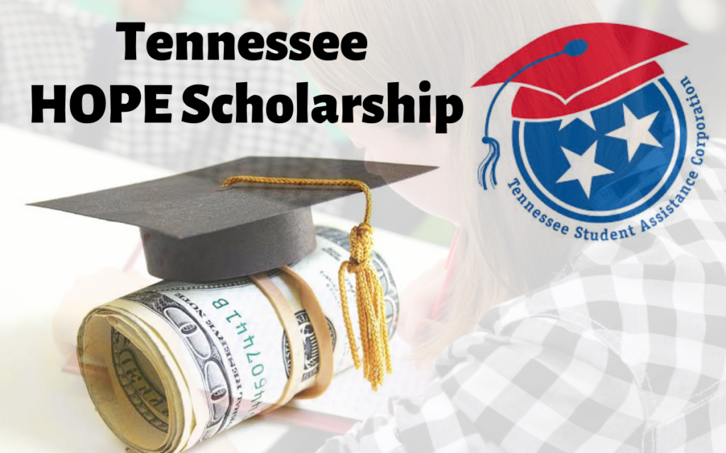 Tennessee HOPE Scholarship
