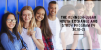The Kennedy-Lugar Youth Exchange and Study Program FY 2020-21