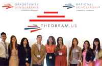TheDream.US Scholarships