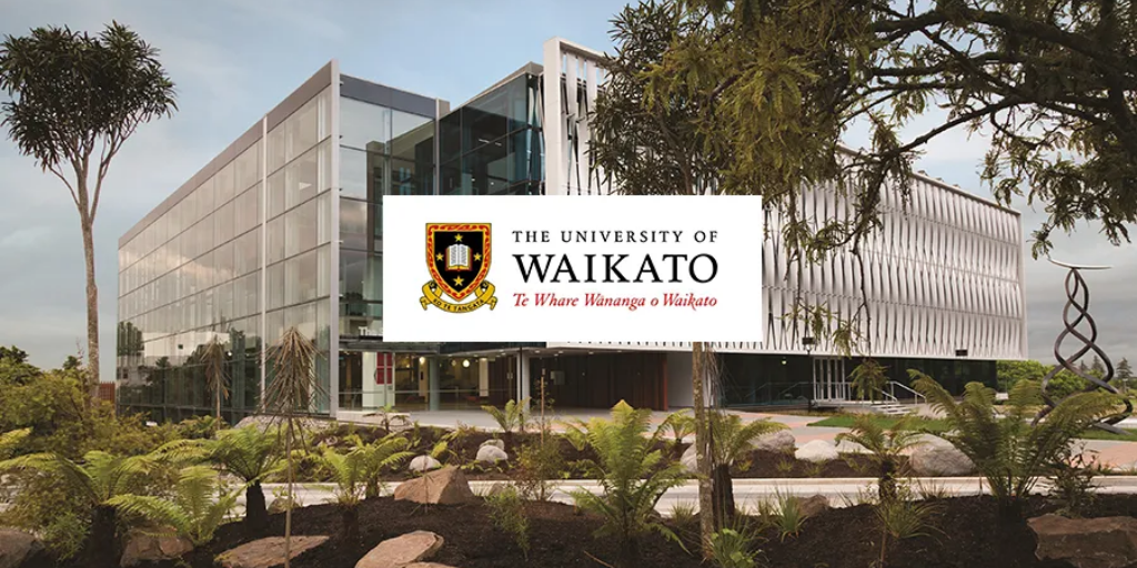 University of Waikato International Excellence – NZ School Leavers Scholarship