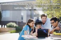 Upskilled Education funding for Domestic & International Students in Australia