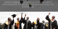 Addis Ababa Science & Technology University Funding Opportunities in Ethiopia