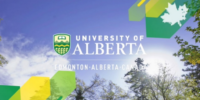 Alberta Graduate Excellence funding for International Students at the University of Alberta