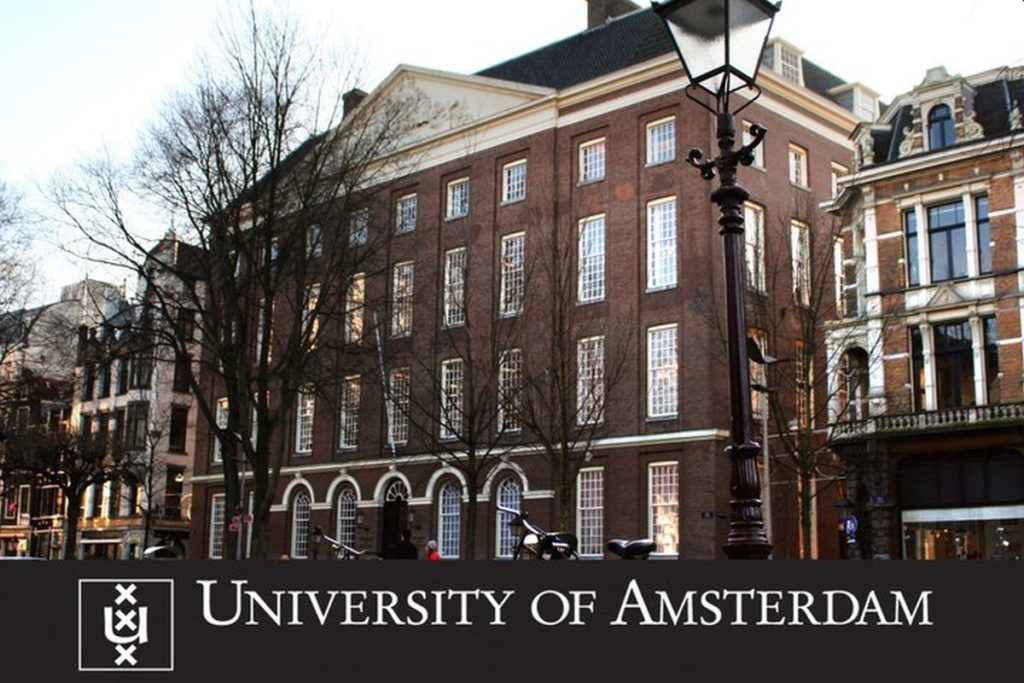 Amsterdam Excellence funding for International Students, Netherlands