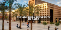 Athletic Scholarship at American University of Cairo