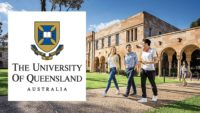Destination Australia funding for International & Domestic Students at University of Queensland