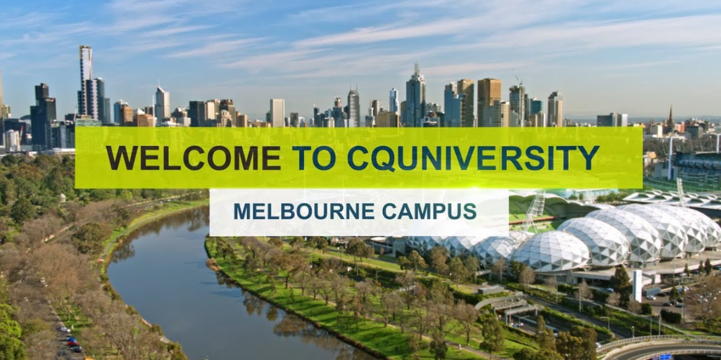 International Engagement Research Scholarship at CQUniversity, Australia