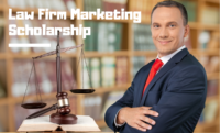 Law Firm Marketing Scholarship