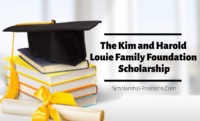 Louie Family foundation grant