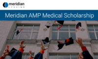 Meridian AMP Medical Scholarship