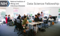 NIH-NIAID Emerging Leaders in Data Science Fellowship