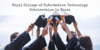 Nepal College of Information Technology Scholarships in Nepal