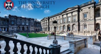 Architecture International Excellence Scholarship at the