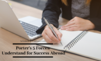 Porter's 5 Forces: Understand for Success Abroad