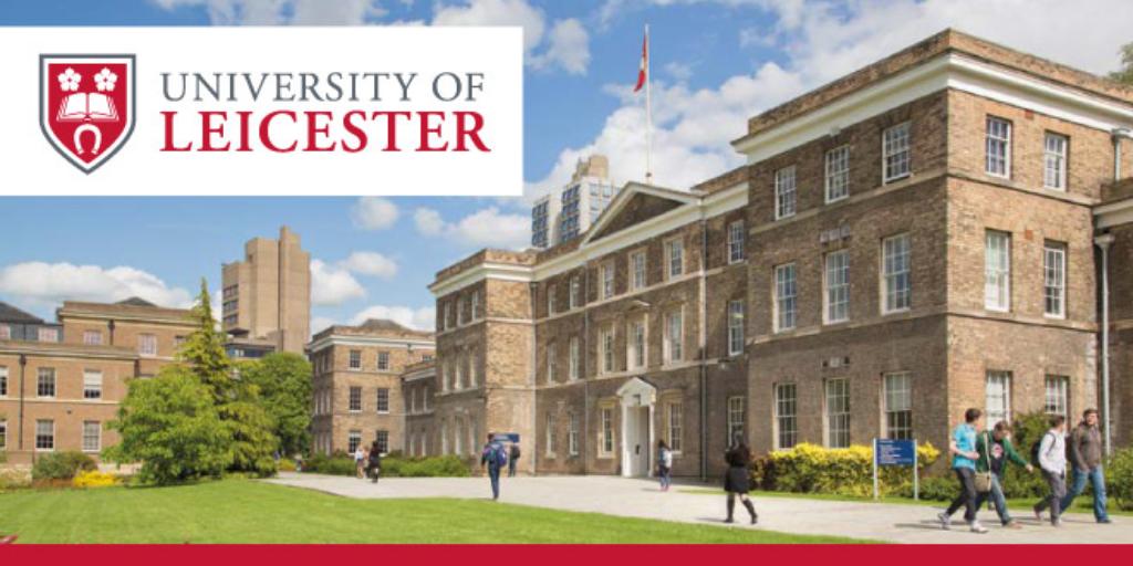President's International Undergraduate Scholarship Scheme at University of Leicester