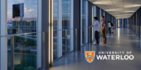 President's Scholarships at the University of Waterloo in Canada, 2020