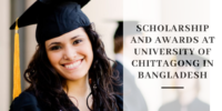 Scholarship and Awards at University of Chittagong in Bangladesh