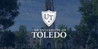 Sister Cities Award at University of Toledo, United States