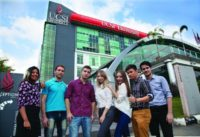 The PTPTN Education Financing Scheme at UCSI University in Malaysia