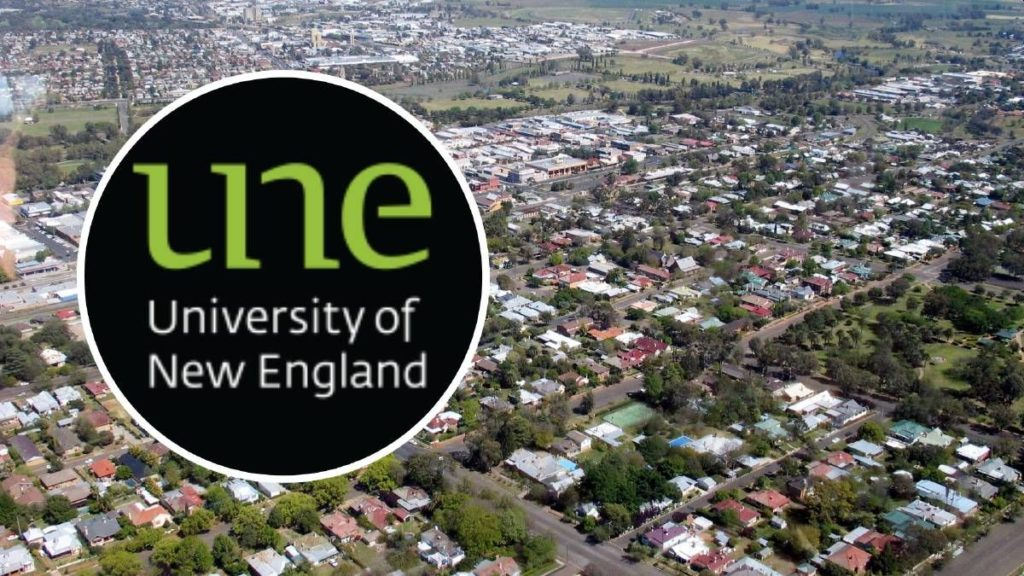The University of New England Higher Degree Research funding for Domestic & International Students