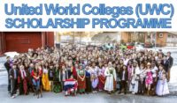 United World Colleges Scholarship Opportunities in Zambia