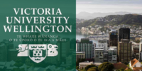 Victoria Doctoral Submission Scholarship at Victoria University of Wellington