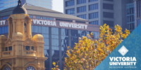 Victoria University Business Chicks competition, 2020