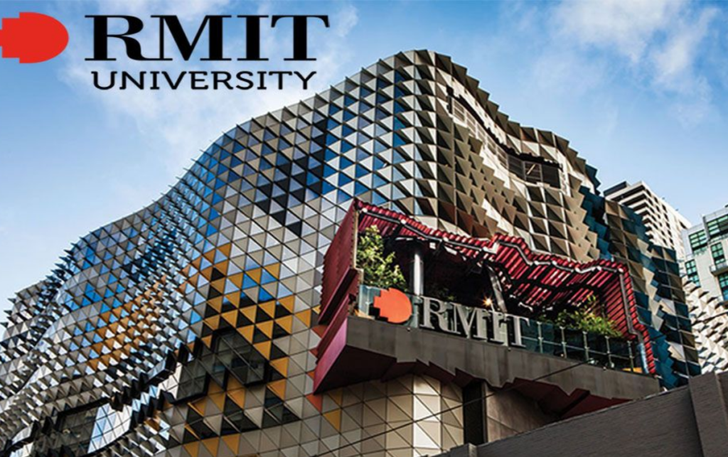 Australia Awards Scholarships at RMIT University, 2020