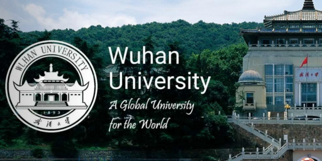 Chinese Government Scholarship Program of Wuhan University 2020