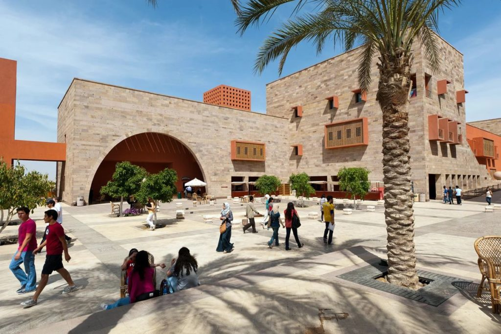 Dr. Ahmed and Ann M. El-Mokadem Study Abroad Scholarship in Egypt, 2020 - Scholarship Positions 2020 2021