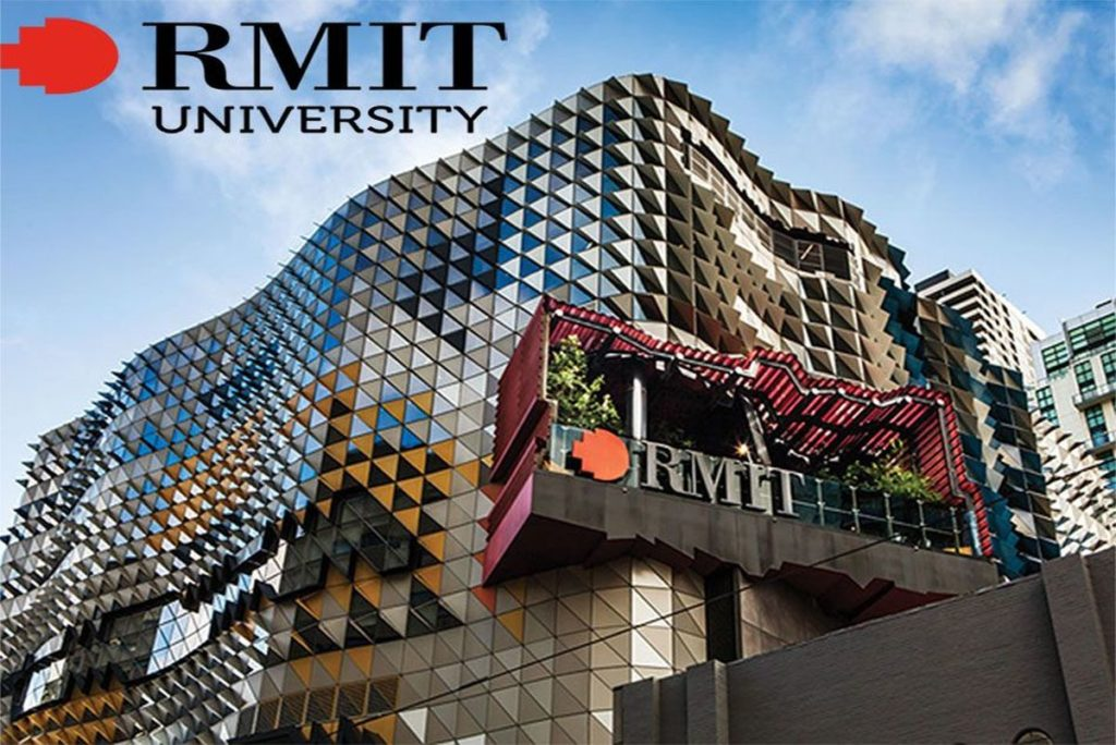 Engineering Excellence Scholarship at RMIT University