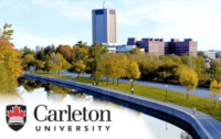 Entrance Awards for International Students at Carleton University, 2020