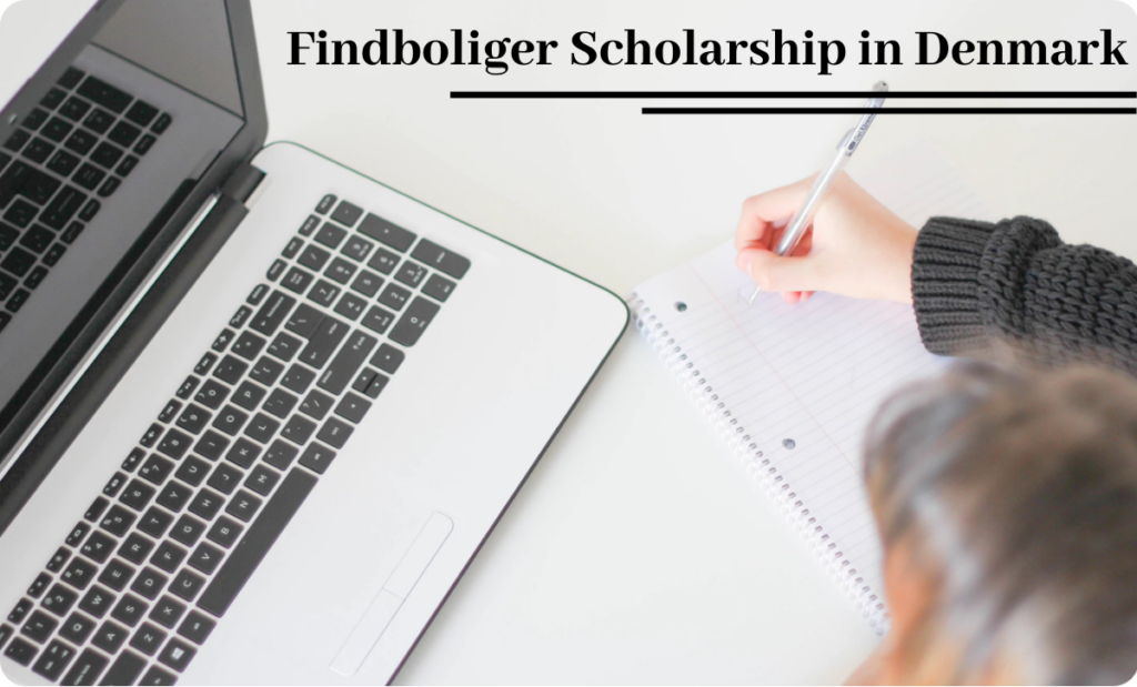 Findboliger Scholarship in Denmark