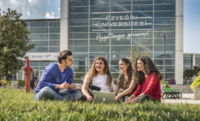 Global Expansion Plan Scholarship and Internship Competition at Özyein University, Turkey