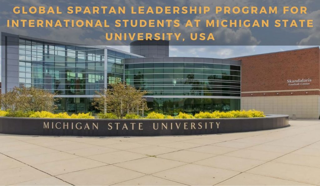 Pictures of Michigan State University Academic Calendar 2021-2022