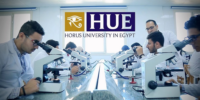 HUE Scholarships at Horus University in Egypt, 2020