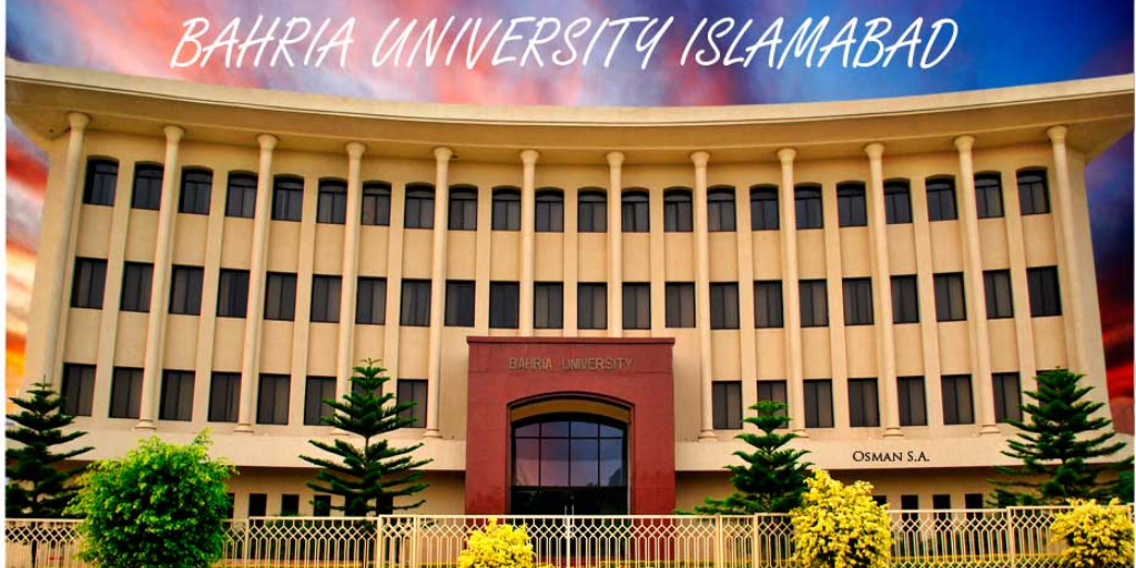 International Committee of the Red Cross (ICRC) Scholarship at Bahria University, Pakistan