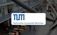 international awards at the Technical University of Munich, Germany