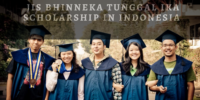 JIS Bhinneka Tunggal Ika Scholarship in Indonesia