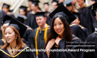 Johnson Scholarship Foundation Award Program