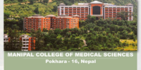 Manipal College of Medical Sciences Scholarships, Nepal
