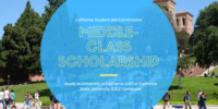 Middle-Class Scholarship