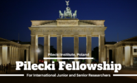 Pilecki Fellowship for International Students in Poland