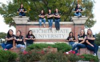 Scholarships for Incoming Freshmen at Wichita State University, 2020-2021