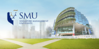 School of Information Systems (SIS) Achievements / Aspirations Scholarship at Singapore Management University, 2020