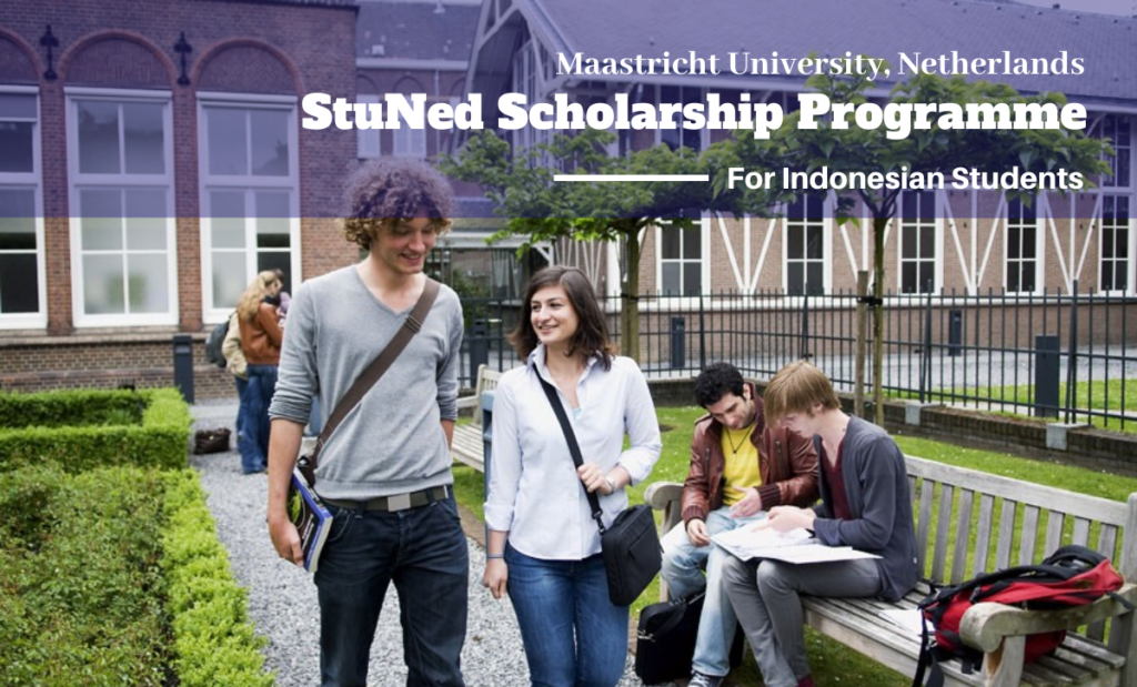 StuNed programme for Indonesian Students in the Netherlands