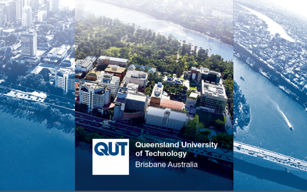 The Schloman Family Learning Potential Fund Scholarship at the Queensland University of Technology in Australia