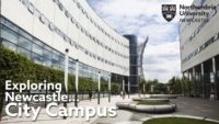 Undergraduate Scholarship at Northumbria University 2020